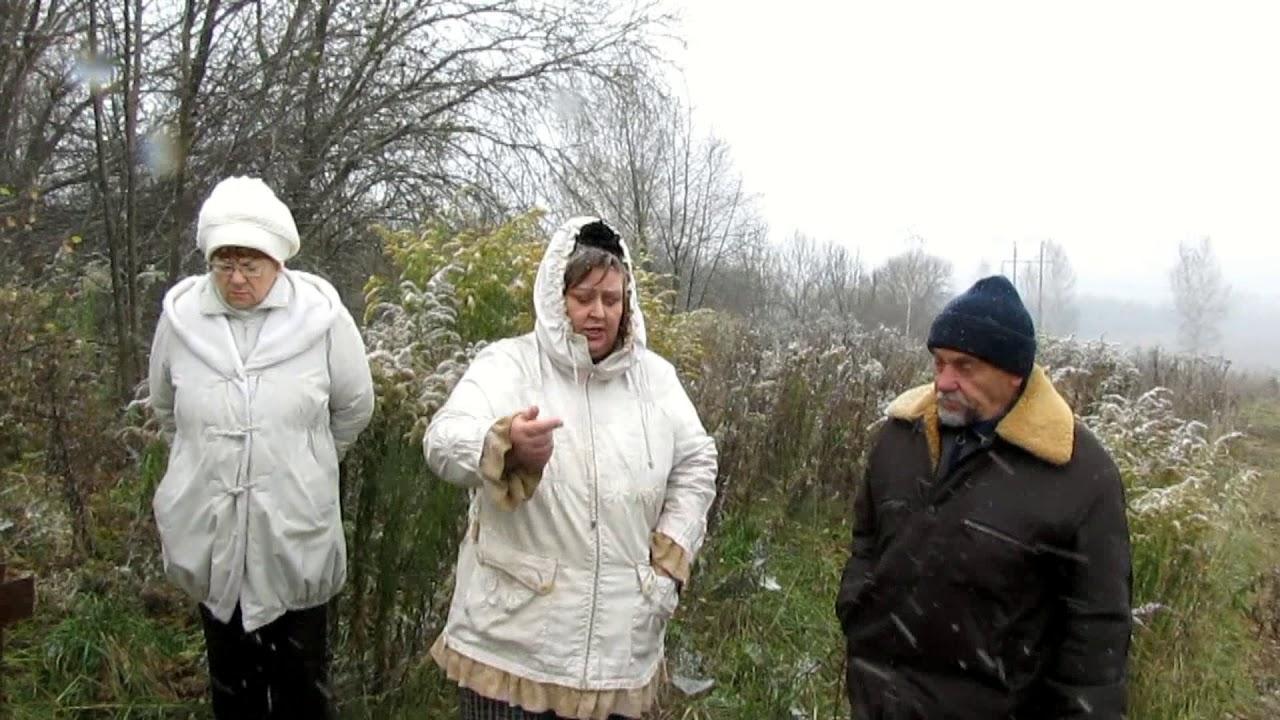 Молодые фермеры из посёлка Ильинского - YouTube