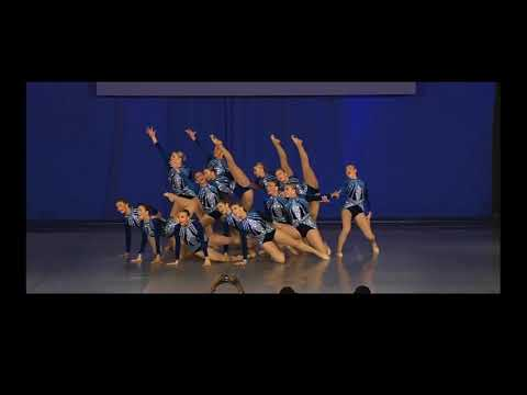 """Praying"" BYU Cougarettes"