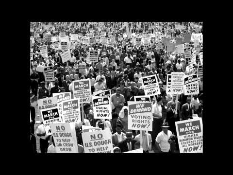 The March (1963, restored)