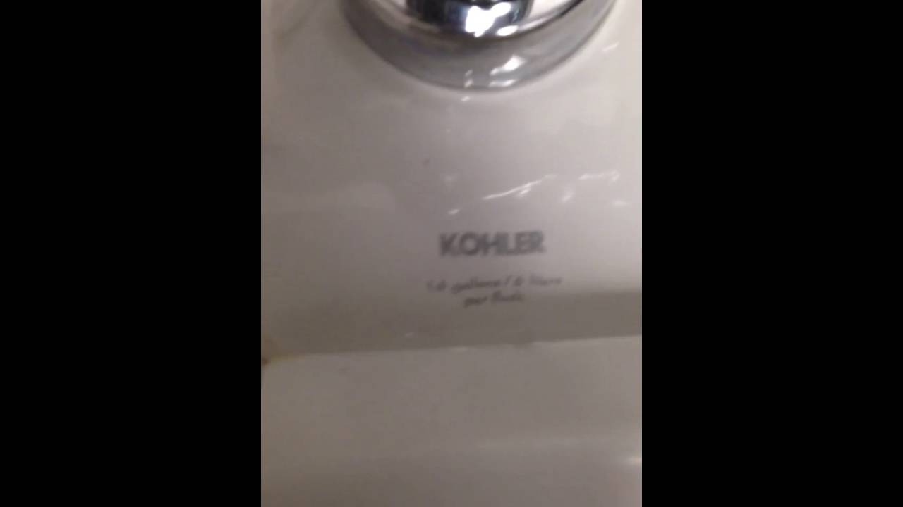 580: 2000\'s Kohler fixtures at The Home Depot in Henrietta NY - YouTube