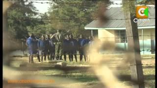 Borstal Boys Part 1:Juvenile Offenders:
