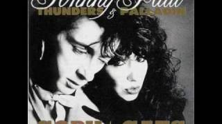 Johnny Thunders - I Was Born To Cry