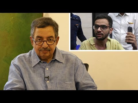 Jan Gan Man Ki Baat, Episode 288: Assassination Attempt on Umar Khalid