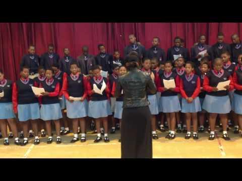 Swaziland Christmas Concert.