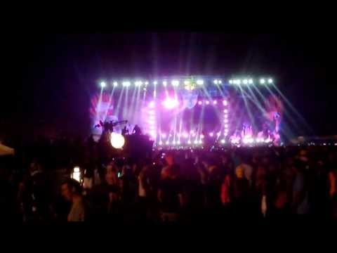Summerland 2014 Cedric Gervais - This Is Colombia