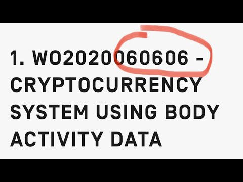 Cryptocurrency and implant chips