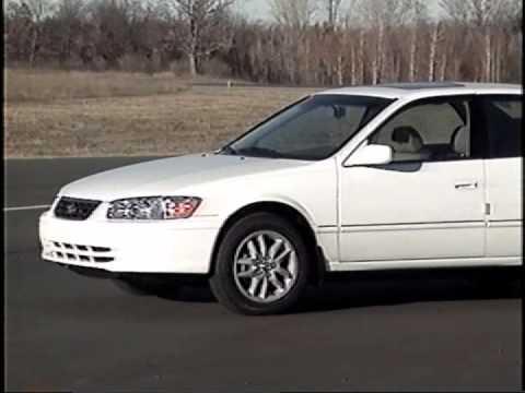 Buick – 2000 Regal Competitive Comparison