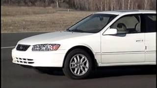 Buick – 2000 Regal Competitive Comparison