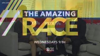 Sneak Peak: New Season Of The Amazing Race