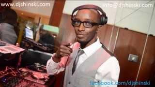 Dj Shinski - Reggae Overdose Mix 2012