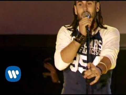 Melendi - El Nano (Live)