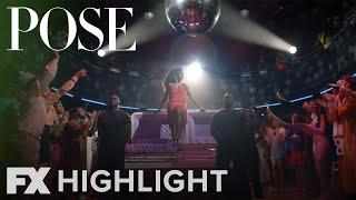 Pose | Season 2 Ep. 4: Candy Lip-Sync Highlight | FX