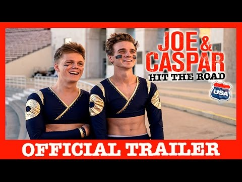 Trailer do filme Joe & Caspar Hit The Road USA