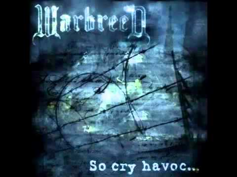 Warbreed - The Hour Of The Wolf mp3