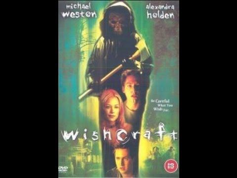 Trailer do filme Wishcraft - Feitiço Macabro