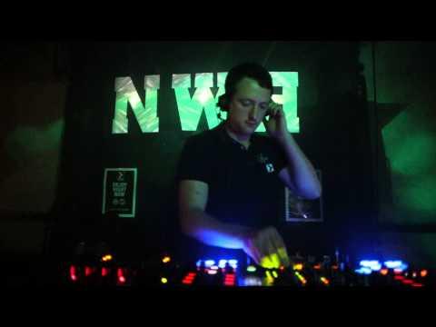 NWR Presents Lex Gorrie Amsterdam