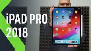 iPad Pro 2018, análisis: un HARDWARE INCREÍBLE al que iOS le queda pequeño