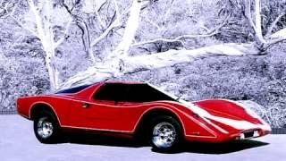 Gt40 Kit Car For Sale Australia — Kitcarsonline