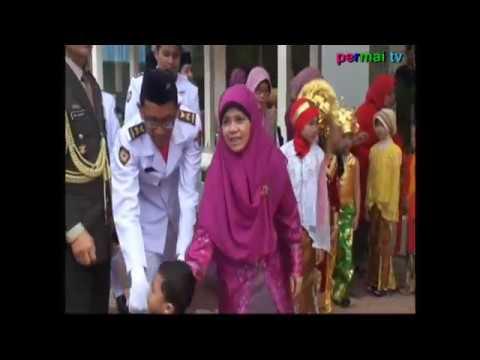Memperingati hari Kemerdekaan RI ke 69 Tahun di Brunei Part 1