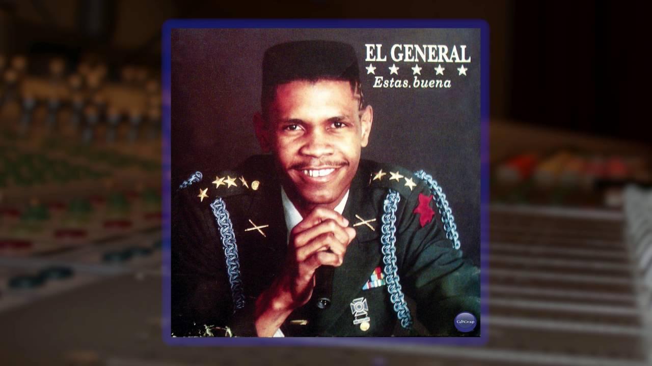 El General - Te Ves Buena - YouTube
