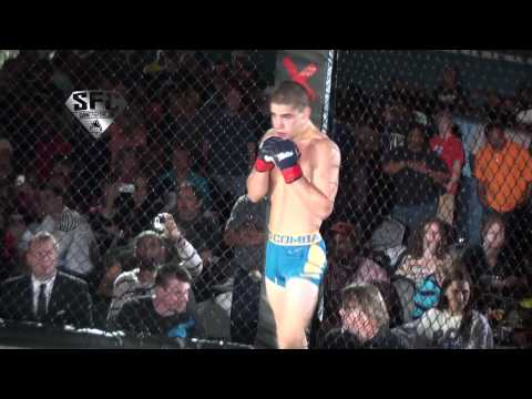 SFC - hunter joffre vs brad richardson