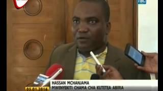 Wadau Wakutana Kujadili Mependekezo Ya Nauli Mabasi Ya Mwendo Kasi