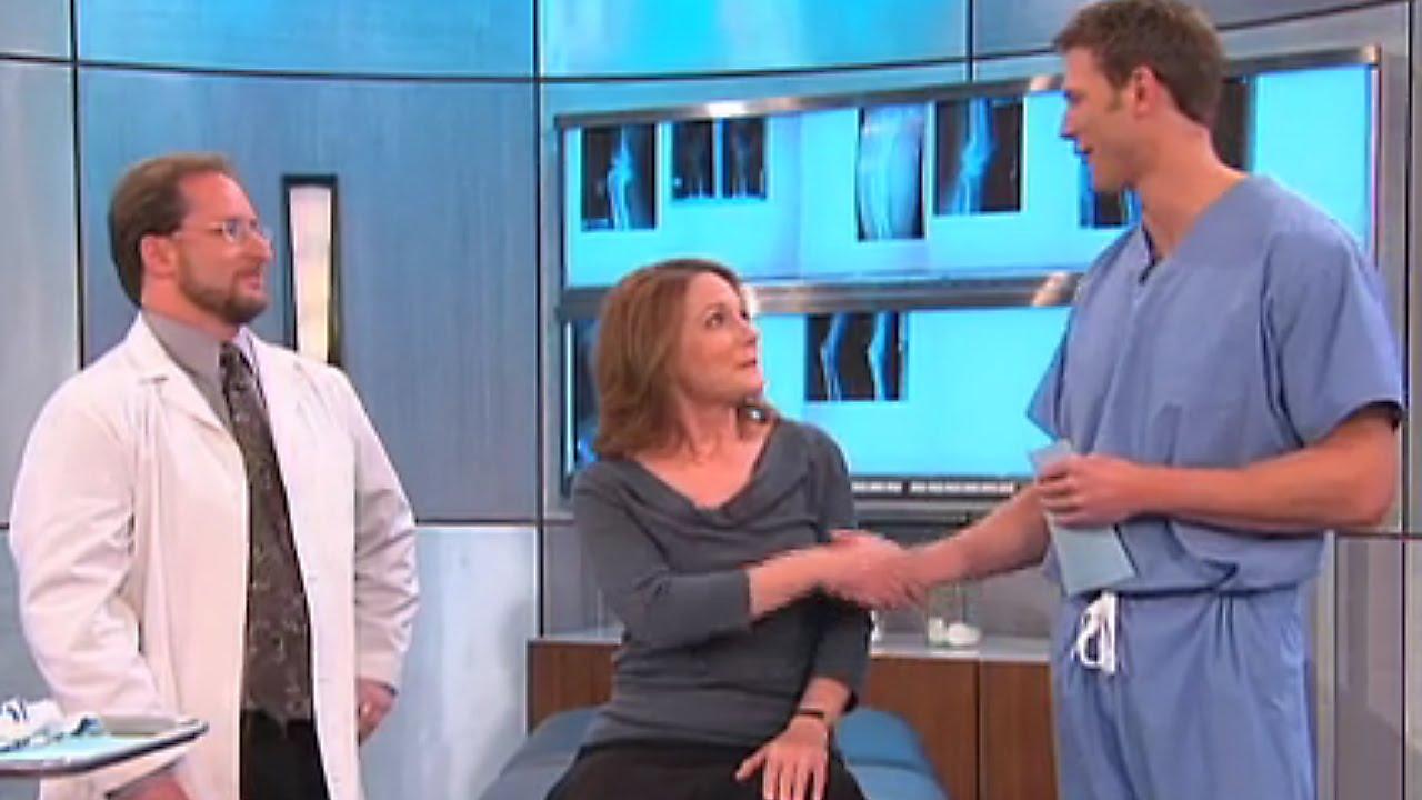 Regenexx Stem Cell Procedures on The Doctors - YouTube