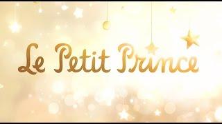Aude Gagnier J 39 Ai Dans Le Coeur Somewhere Only We Know French Le Petit Prince 2015
