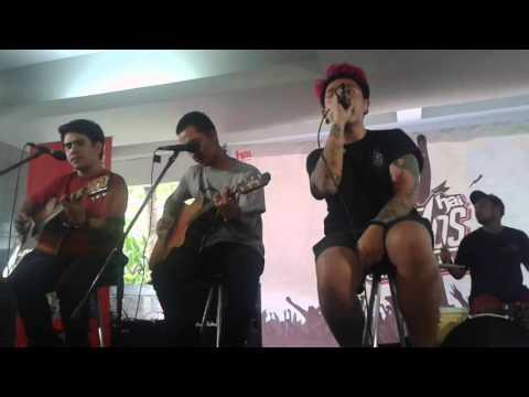 Pee Wee Gaskins - Berbagi Cerita #HAIDemosGathering Acoustic Session