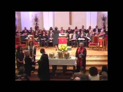 First Church LIVE STREAM