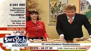 RTL Shop – Spanische Spezialitäten