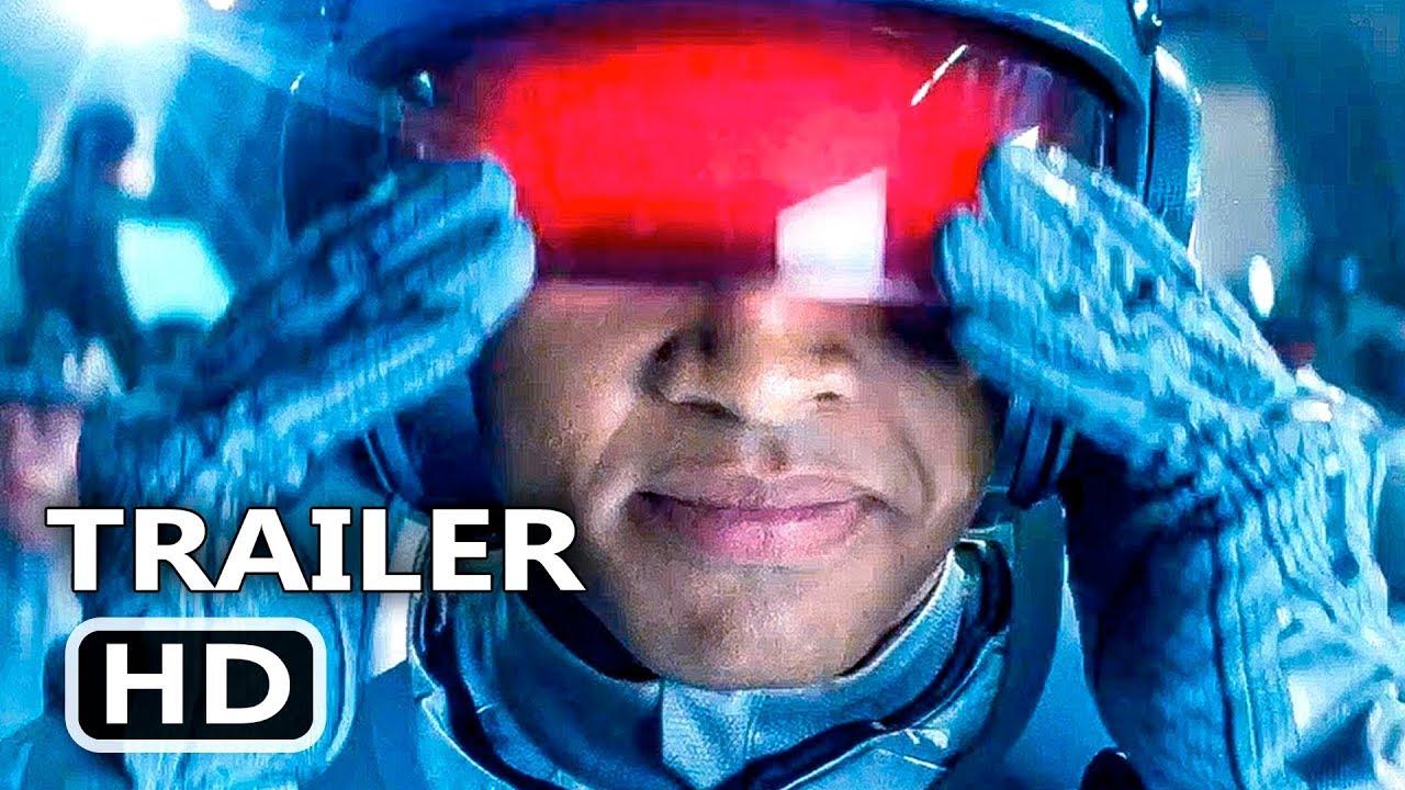 Ready Player One Trailer # 2  (2018) Steven Spielberg, Scifi Blockbuster HD