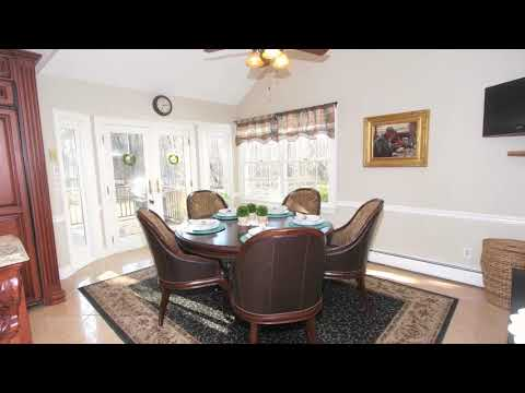 Northern New Jersey Real Estate: 4 Carriage Lane, Ramsey NJ 07446