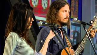 The Civil Wars - Billie Jean (Live at Amoeba)