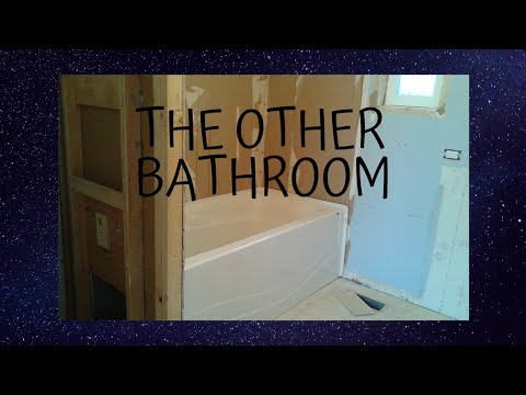 Main Bath, Foyer And Second Bedroom Design Changes - Mobile Home: E045 / BC Renovation Magazine