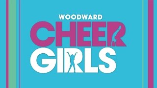 Introducing Woodward Cheer Girls