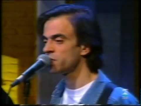 LOS SECRETOS - Agarrate a mi Maria (Acustico 1996)