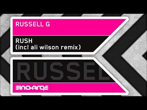 Russell G - Rush