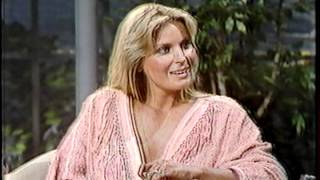 Joan Rivers with Bo Derek on the Tonight Show (1984); Part 1