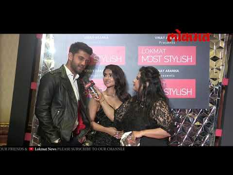 Pranutan Behl & Zaheer Iqbal in Salman Khan's Notebook |Rapid Fire | Lokmat Most Stylish Awards 2018 Mp3