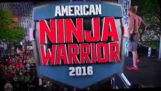 Amazing One Legged Man - Zach Gowen | American Ninja Warrior