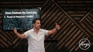 How Do We Celebrate Pentecost?
