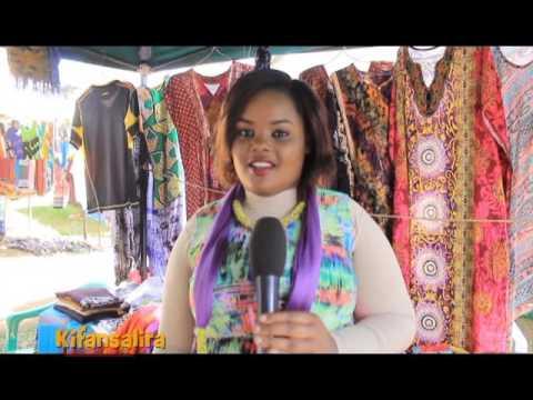 Kifansalira: Omwoleso gwa Easter Part B