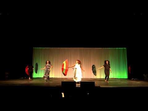 YFS MCW 2017 Oromo Students Association at York
