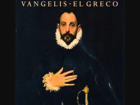 Vangelis - El Greco 1998