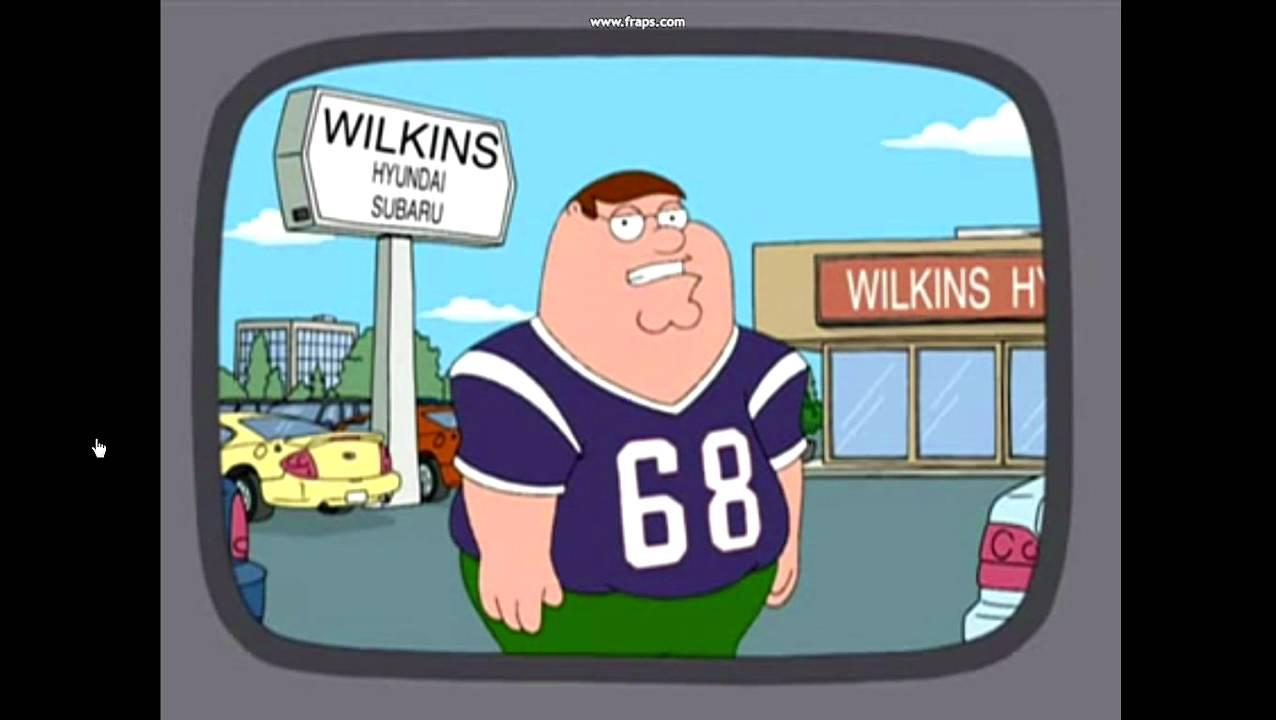 Wilkins Hyundai und Subaru DEUTSCH - YouTube