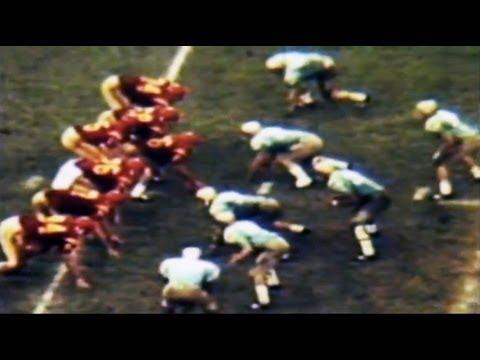 A City Divided - USC vs. UCLA 1967