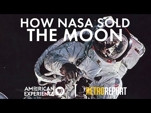 How NASA Sold Us a Trip to the Moon | Retro Report | Chasing the Moon | American Experience | PBS
