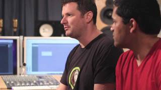 Download Video SSL X-Desk at The Sanctuary: Interview with David McEwan and Eric Appapoulay MP3 3GP MP4