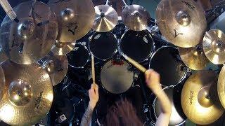 "Devin Townsend - ""Hear Me"" - DRUMS"